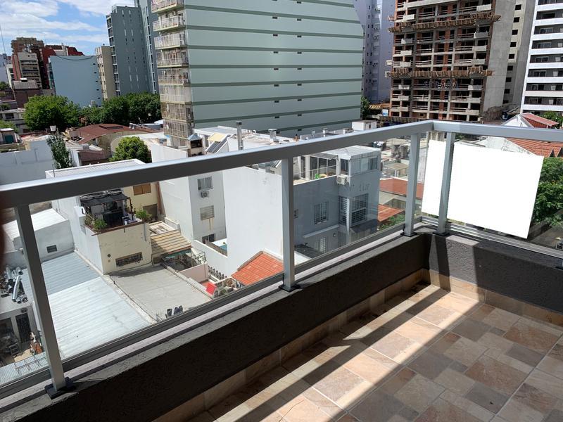 Foto Edificio en Caballito José Mármol 635 número 24