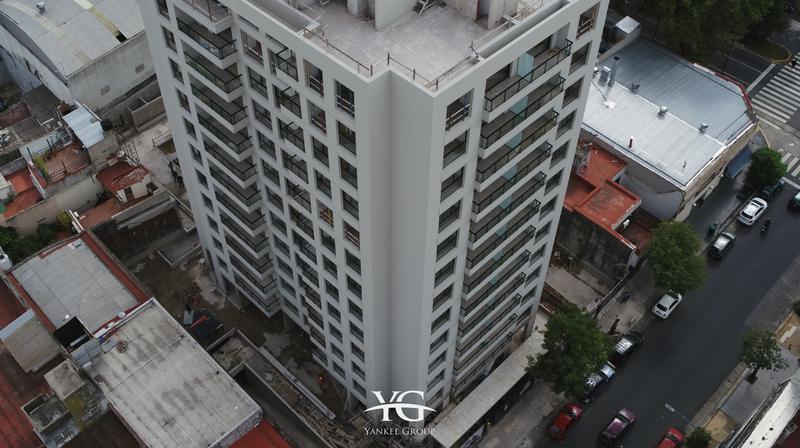 Foto Edificio en Caballito Mendez de Andes 527 número 21