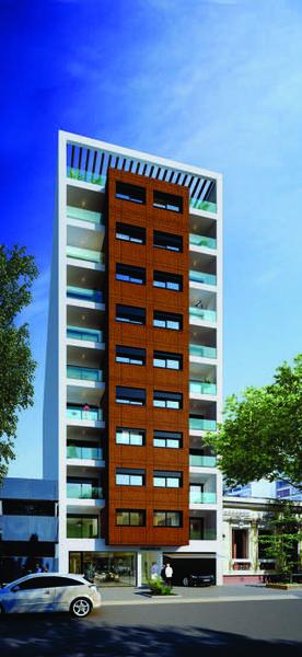 Foto Edificio en Cordón LANZAMIENTO EN ZONA BLANCA. RENTABILIDAD  7% número 2