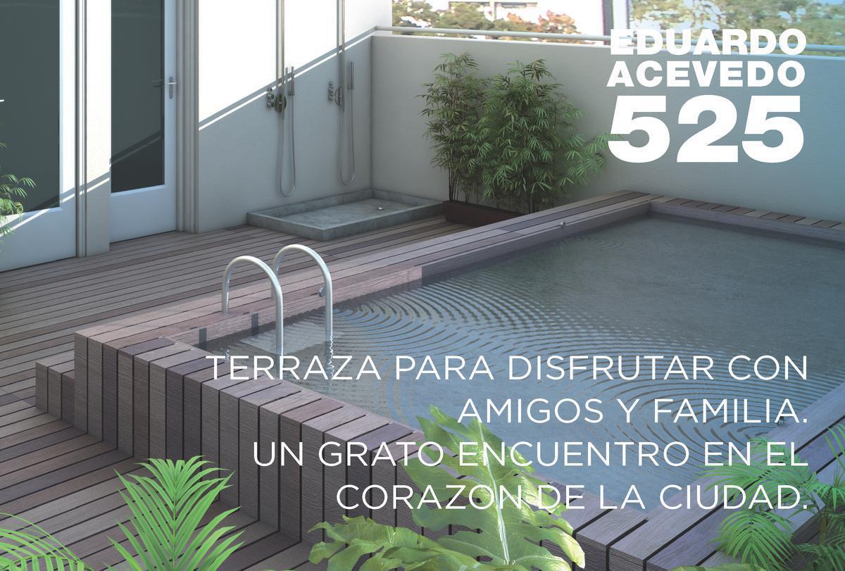 Foto Edificio en P.Centenario ACEVEDO y ARANGUREN número 7