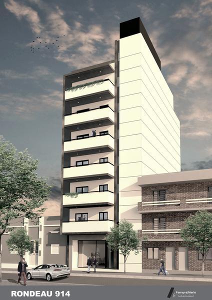 Foto Edificio en Barrio Sur Rondeau 900 número 1