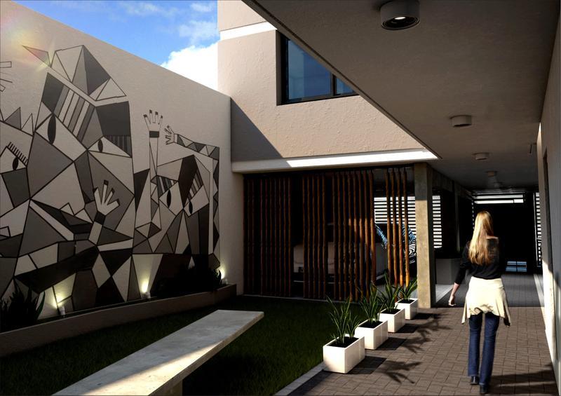 Foto Edificio en Luis Agote Castellanos 448 número 8