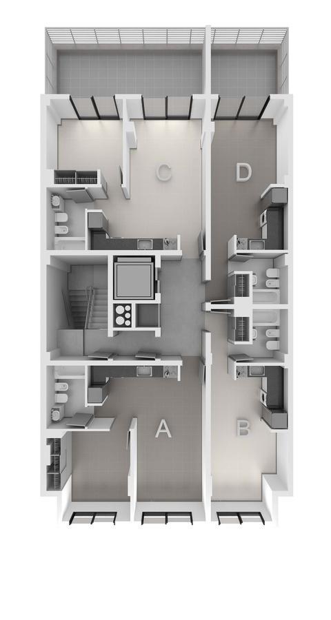 Foto Edificio en Capital BELGRANO 754 número 13