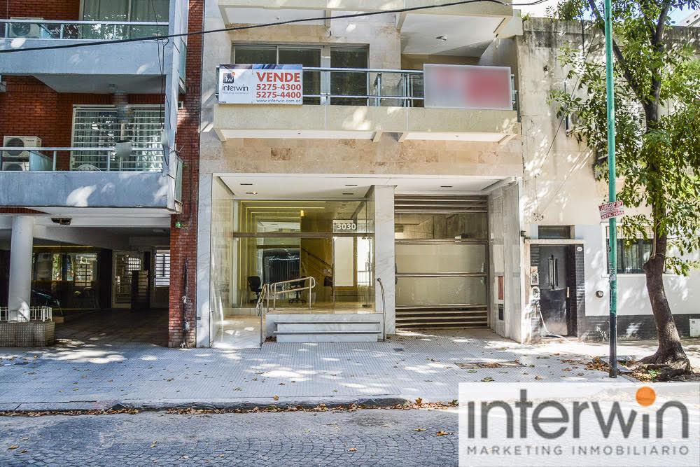 Emprendimiento Blanco Encalada 3030 en Belgrano