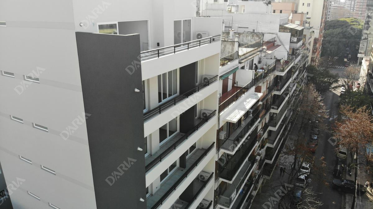 Foto Edificio en Belgrano Zabala 2400 número 9