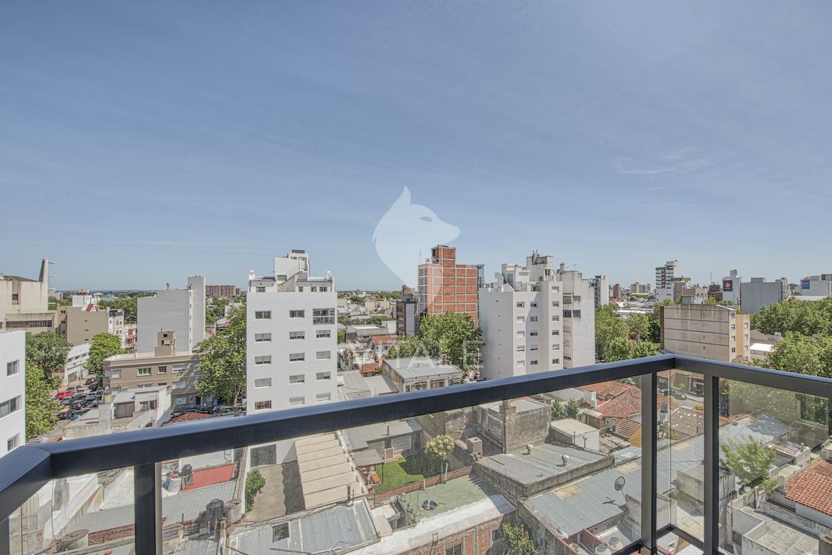 Foto Edificio en Chauvin La Rioja 2800 número 6