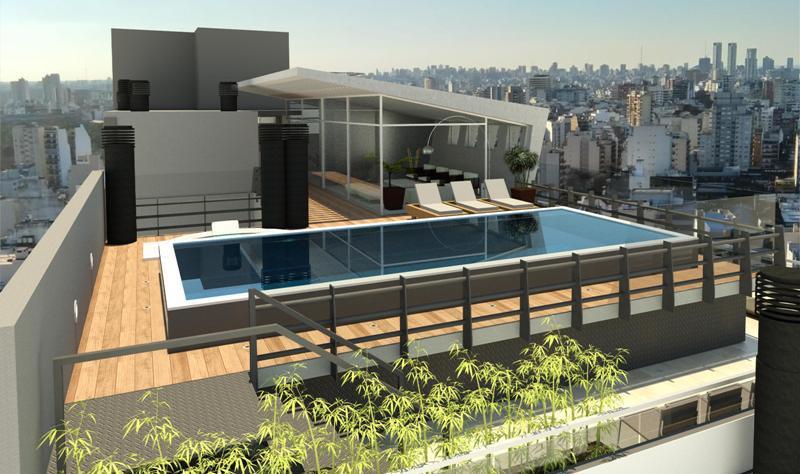 Foto Edificio en Caballito Rio de Janeiro al 200 número 5