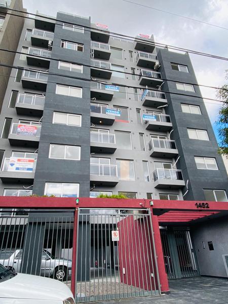 Foto Edificio en Moron Garcia Silva 1400 número 13