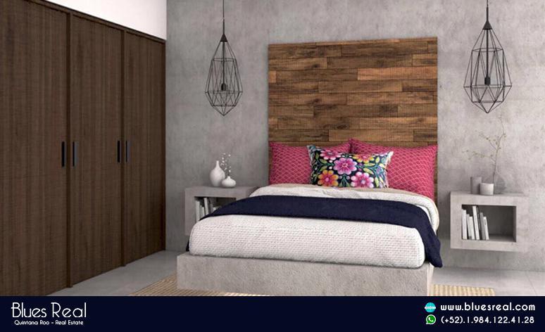 Unit picture Apartment in Sale in  Tulum ,  Quintana Roo   Lofts in Tulum; Folklore