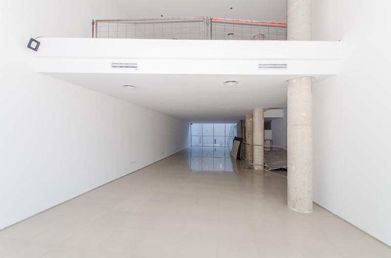 Foto Edificio de oficinas en La Perla Sur CLIPER Oficinas número 18