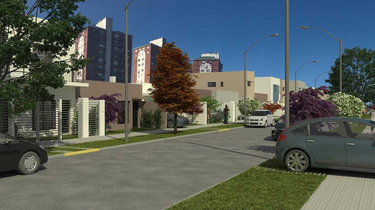 Foto Barrio Privado en Ezpeleta Este Esquel y Uriburu número 14