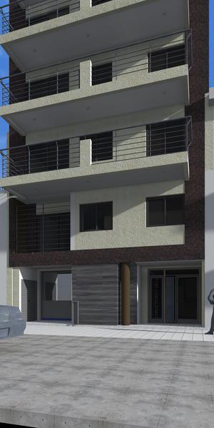 Foto Edificio en Parque Avellaneda Av. Directorio 3852 número 4