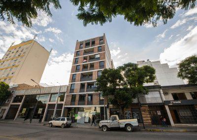Foto  en General Paz MAPA 03- Av. Santa Fe 771