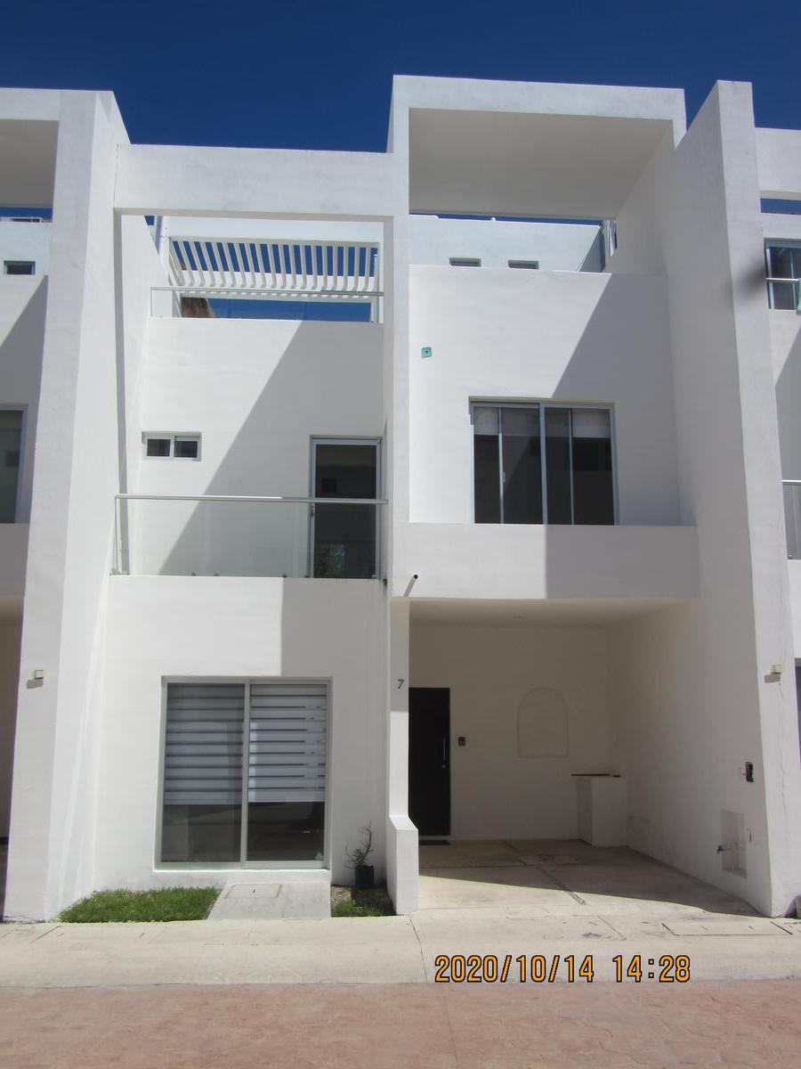 Foto Condominio en Zona Hotelera Sur BARU LUXURY HOMES COZUMEL número 12