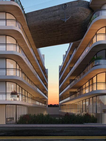 Foto Edificio en Playa del Carmen Centro  número 17