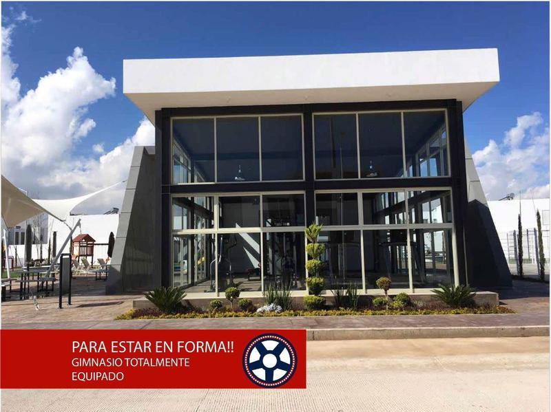 Foto Edificio en Pozos Residencial AVENIDA MONTERREAL, FRACCIONAMIENTO MONTERREAL.   número 6
