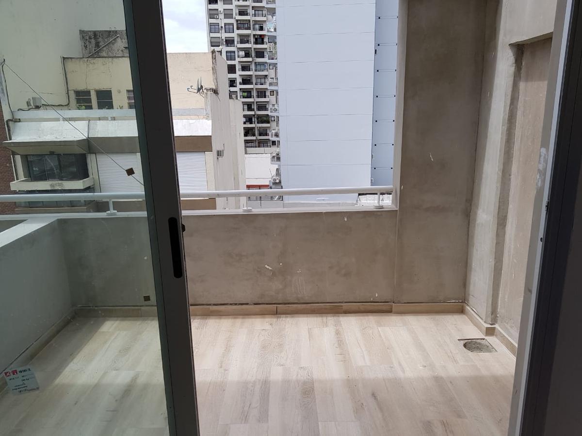 Foto Edificio en Belgrano Montañeses 2830 número 9