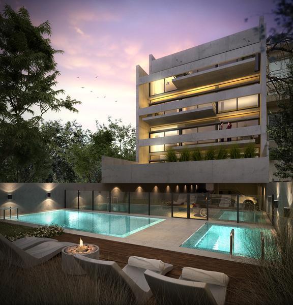 Foto Edificio en Saavedra Conde 4450 número 4