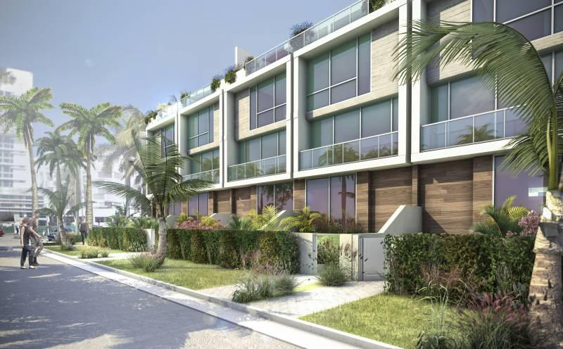 Foto Condominio Industrial en Florida E Bay Harbor Dr. 9890 número 5