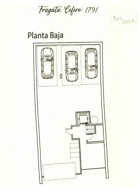 Foto Edificio en Mataderos Fragata Cefiro 1700 número 5