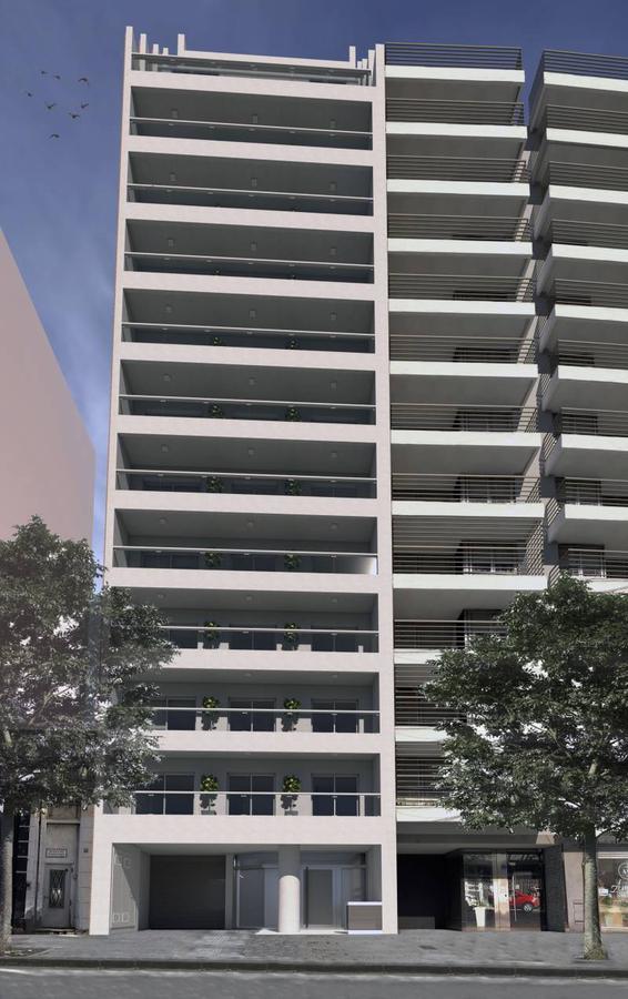 Foto Edificio en Centro SAN MARTIN 1624 número 1