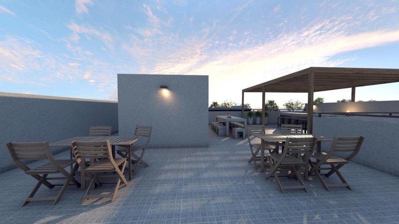 Foto Edificio en Liniers Murguiondo 930 número 25