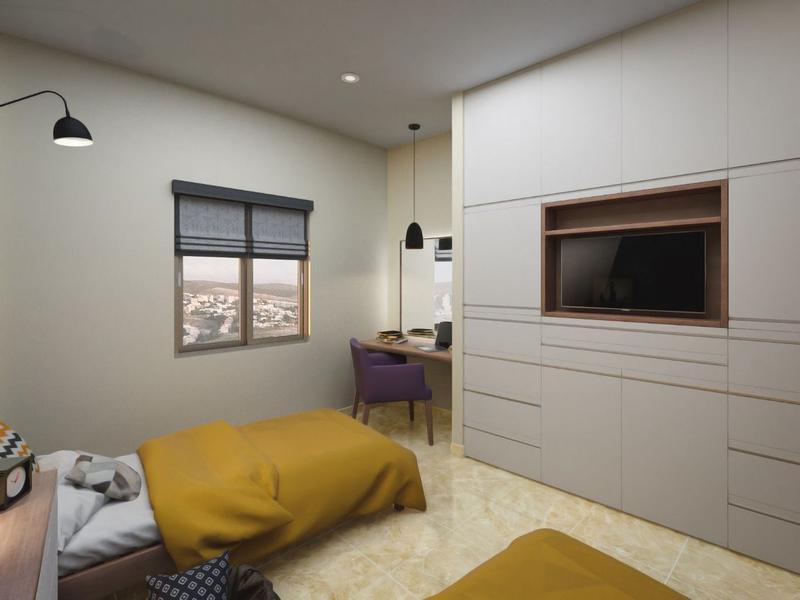 Foto Condominio en Colina del Sol CONDOMINIOS VISTA MARINA número 36