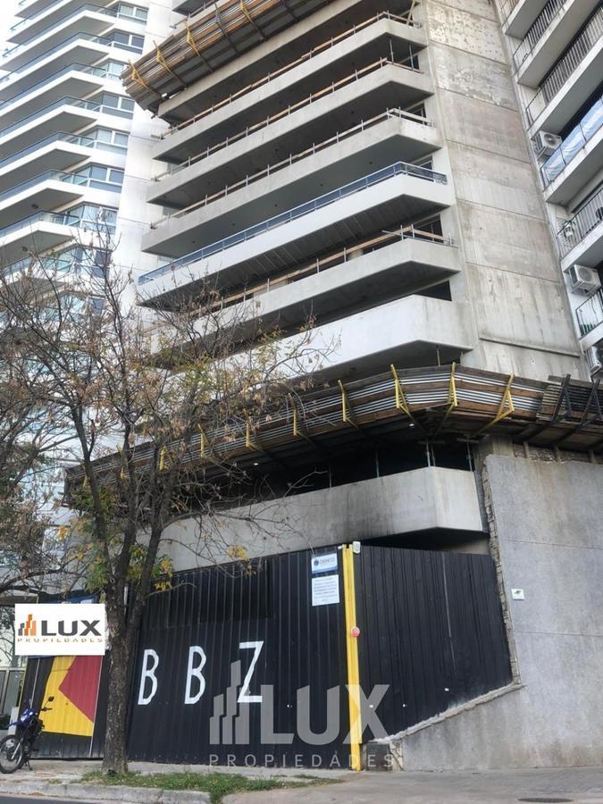 Edificio Scuba 42 - Av Libertad 328
