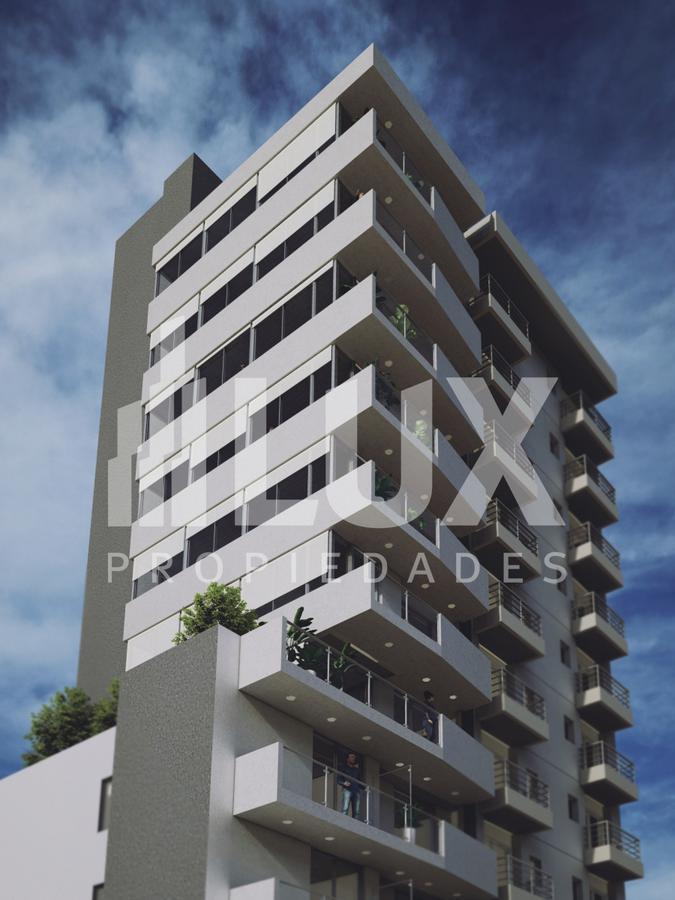 Edificio - M 5 Iriondo
