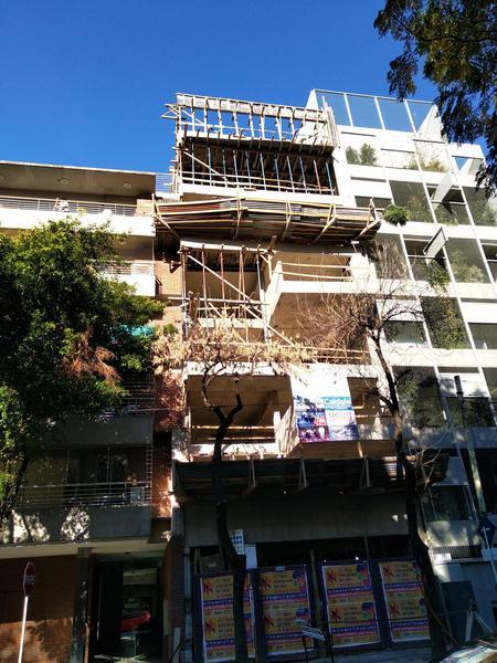 Foto Edificio en Palermo Hollywood Bonpland y Guatemala número 20