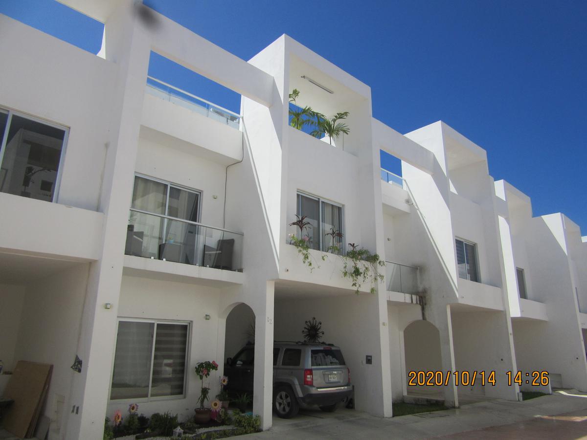 Foto Condominio en Zona Hotelera Sur BARU LUXURY HOMES COZUMEL número 7