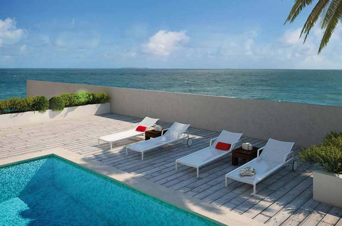 Foto Edificio en Península Bonaire V número 4