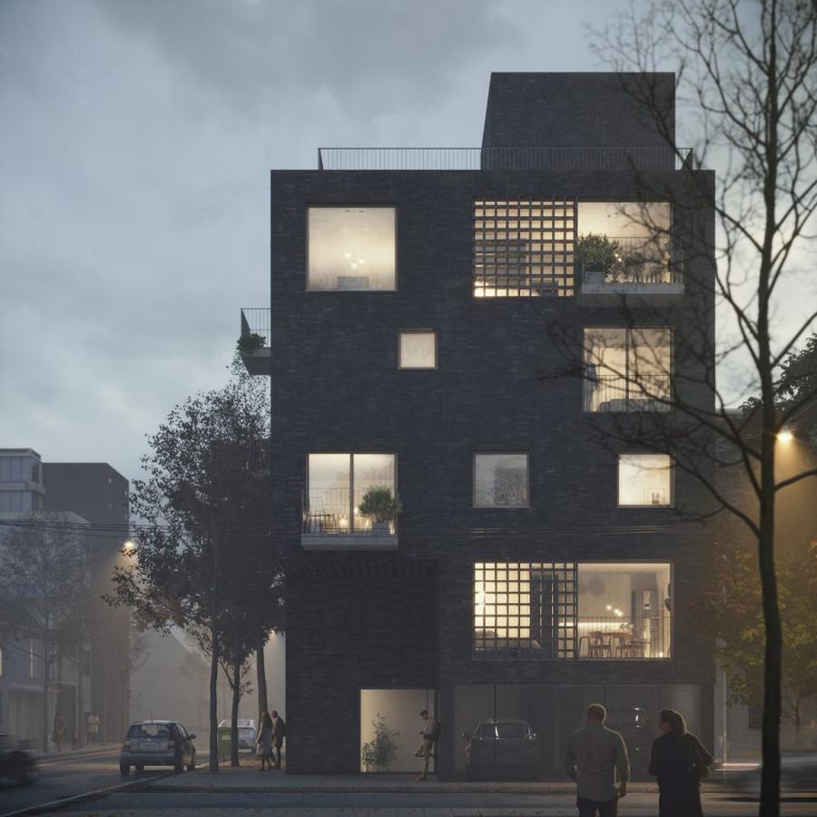 Foto Edificio en Pichincha Suipacha y Jujuy número 3
