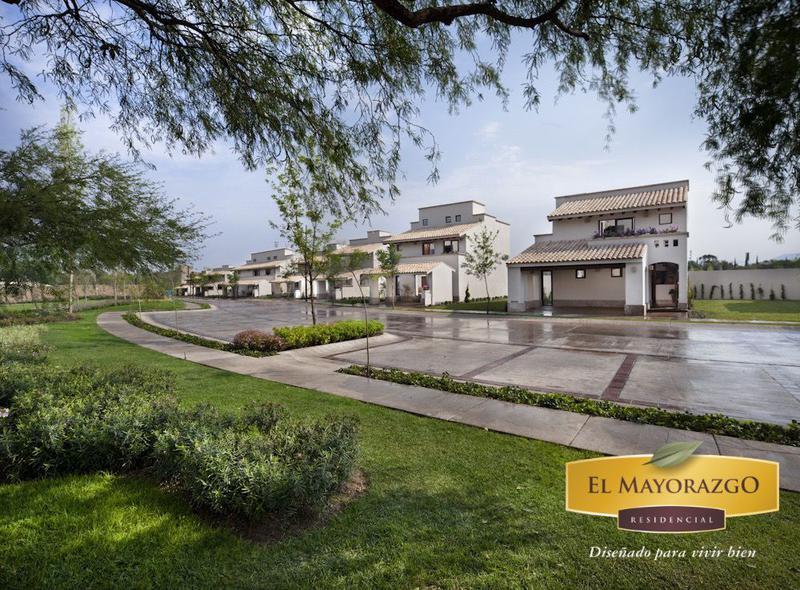 Foto Edificio en El Mayorazgo  número 5