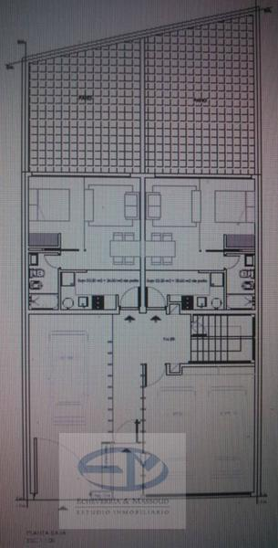 Foto Edificio en Echesortu San Luis 3849 número 3
