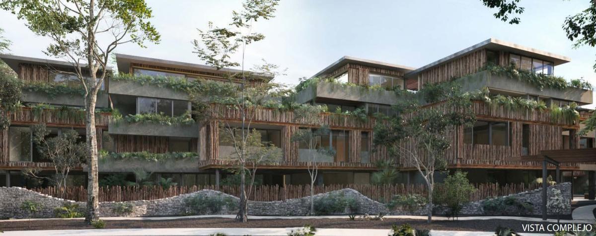 Foto Condominio en Aldea Zama Nuevo Eco Residence entre Aldea Zama y la Playa de Tulum        número 23