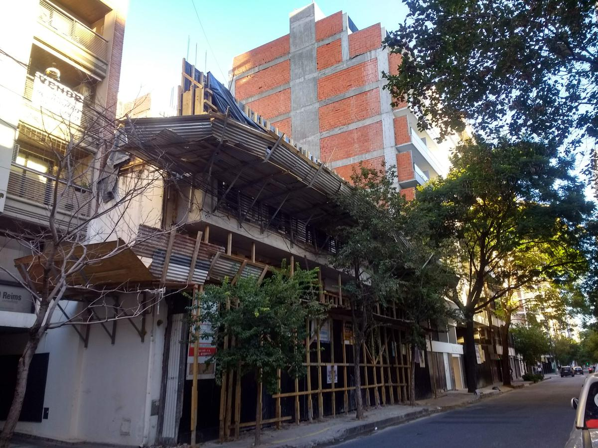 Foto Edificio en Centro Paraguay 331 número 13