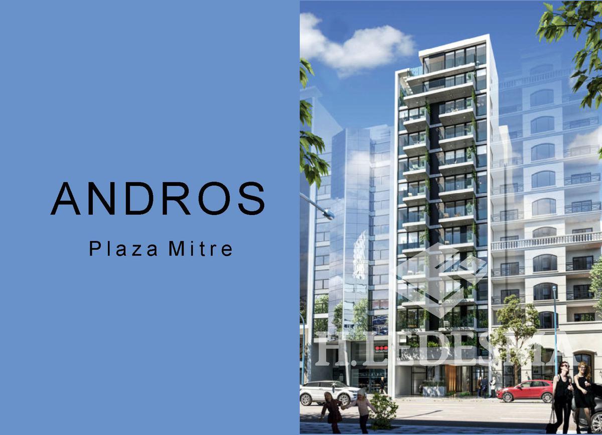 Foto Edificio en Plaza Mitre Av Colón 3069 numero 10