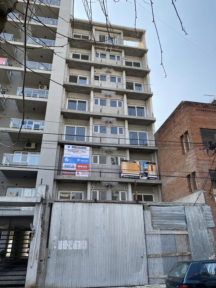 Foto Edificio en Quilmes Alvear 386 número 3