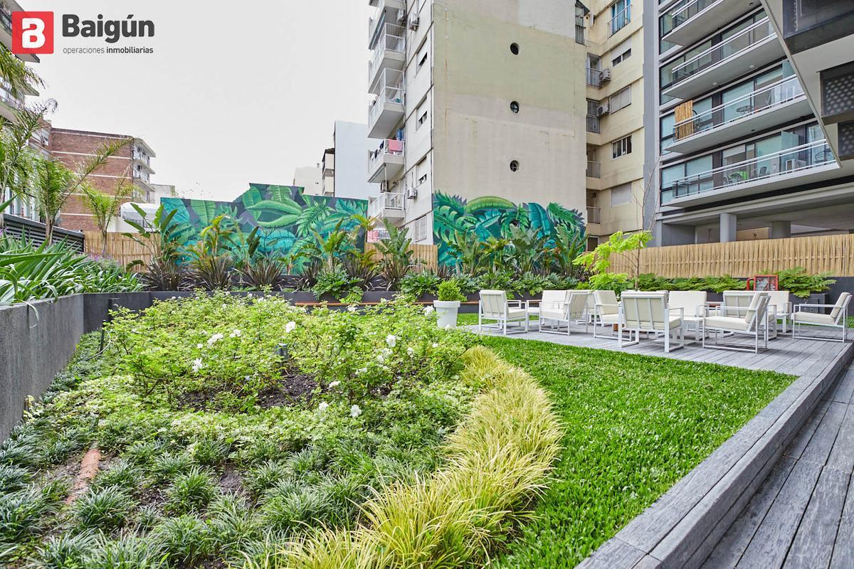 Foto Edificio en Villa Urquiza AV. OLAZABAL ESQ. AV. TRIUNVIRATO número 35