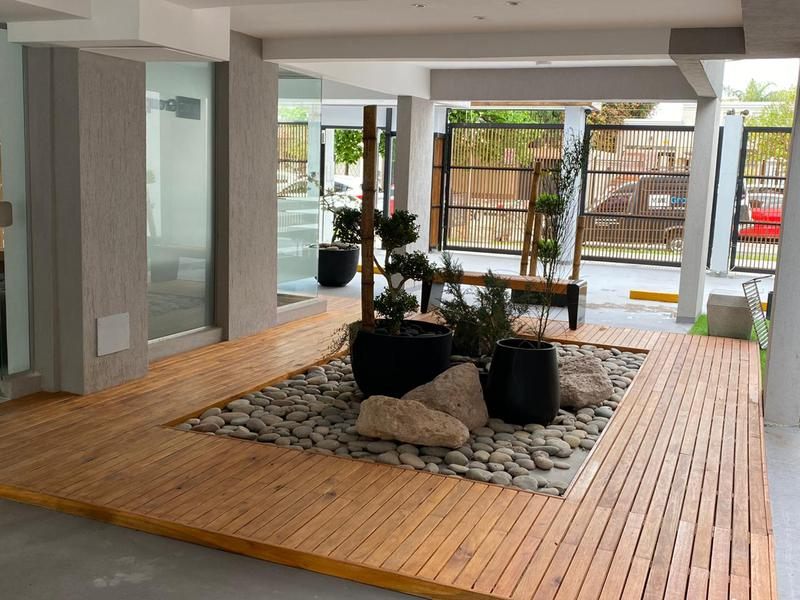 Foto Edificio en Moron Ortiz de Rosas 530 número 10