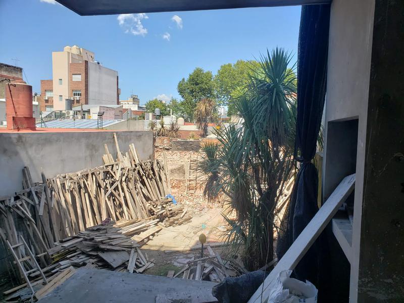 Foto Edificio en Liniers Andalgala 1100 número 5