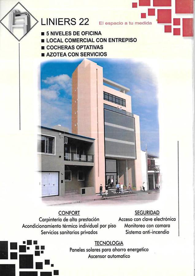 Foto Oficina en Venta | Alquiler en  Concordia ,  Entre Rios  Concordia