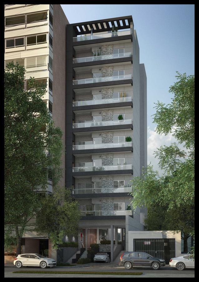 Foto Edificio en Lanús RIOBAMBA 151 numero 1