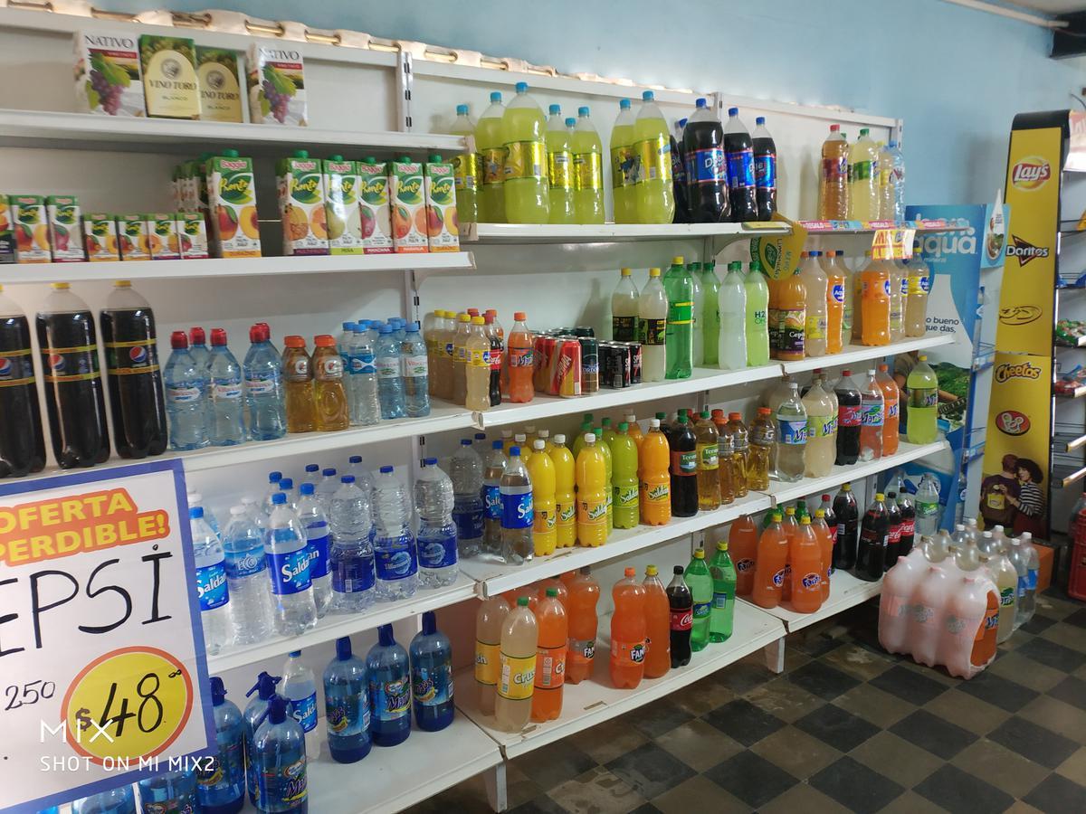 Foto Comercial en Nono VENDO Fondo de Comercio Mercadito Quintero Nono  Valle de Traslasierra Córdoba número 2