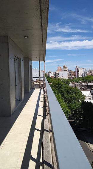 Foto Edificio en República de la Sexta 1° de Mayo 2101 número 9