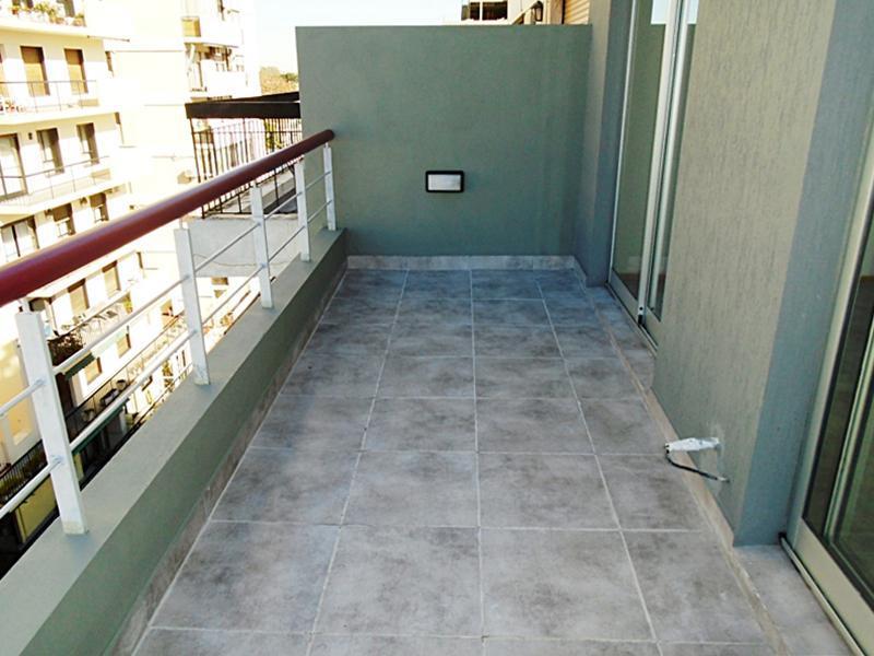 Foto Edificio en Saavedra García del Río 4000 número 24