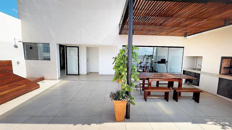 Foto Departamento en Venta en  Villa Aurelia,  La Recoleta  Zona Villa Aurelia, Departamento 2B