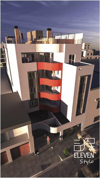 Foto Edificio en General Paz  Eleven Stylo- Oncativo 1454 número 8