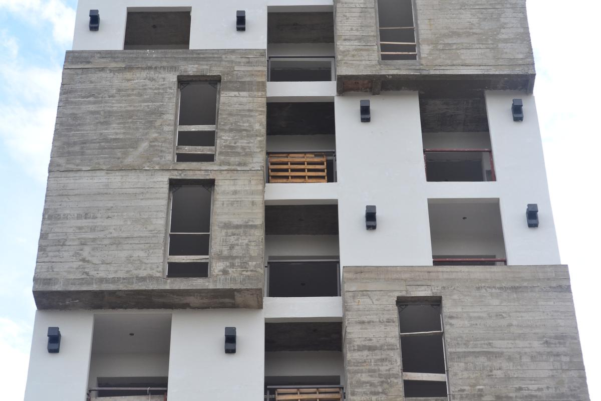 Foto Edificio en Santa Fe AVENIDA GALICIA 2100 número 36